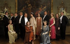 """Downton Abbey 2"" é oficializado e chegará aos cinemas em dezembro"