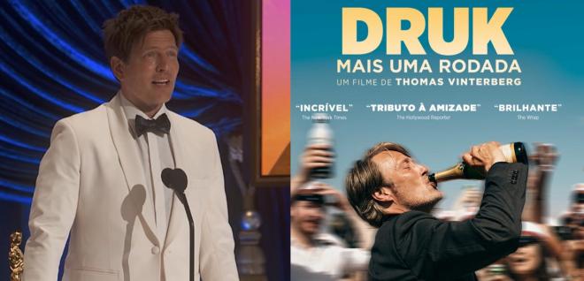 Filme também está concorrendo ao Oscar de Melhor Direção (Reprodução | Divulgação)