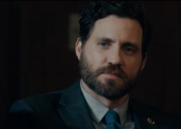 """""""Florida Man"""": Edgar Ramírez interpretará ex-policial em nova série da Netflix"""