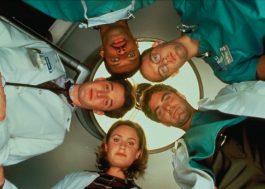 """George Clooney se juntará ao elenco de """"ER: Plantão Médico"""" em evento virtual"""