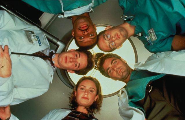 O primeiro episódio da série foi ao ar em 1994 (Divulgação)