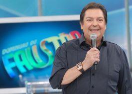 Faustão estreará programa na Band em janeiro, diz emissora