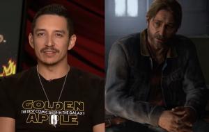 """Gabriel Luna, de """"Agentes da S.H.I.E.L.D."""", entra para elenco de """"The Last of Us"""""""