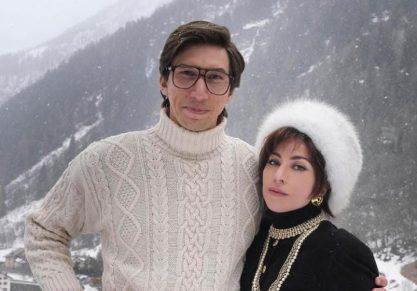 "Família Gucci critica ""House of Gucci"""