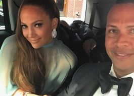 Jennifer Lopez e Alex Rodriguez anunciam fim do noivado