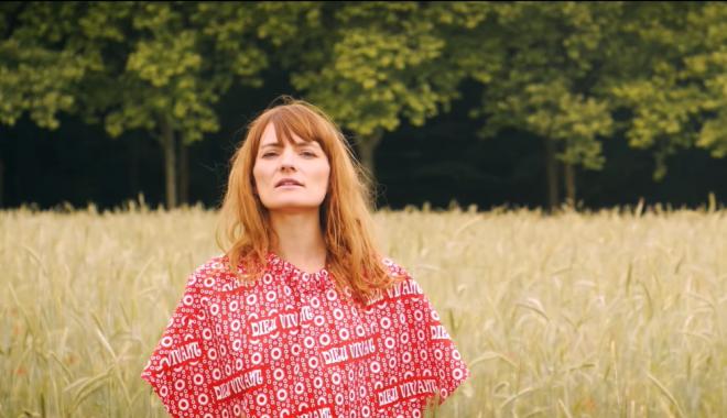 A parisiense Halo Maud estará entre as 40 atrações do projeto (Reprodução / YouTube)