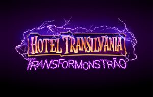 """Sony divulga título nacional do novo """"Hotel Transilvânia"""" e curta dublado da franquia"""