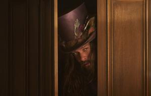 """Netflix divulga primeiras imagens de """"Slumberland"""", longa protagonizado por Jason Momoa"""