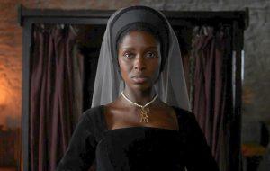 "Jodie Turner-Smith brilha em novo teaser da série ""Anne Boleyn"""