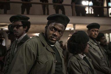 A produção concorre a seis estatuetas do Oscar deste ano (Warner Bros. / Divulgação)