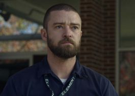 Justin Timberlake estrelará nova série dramática da Apple TV+