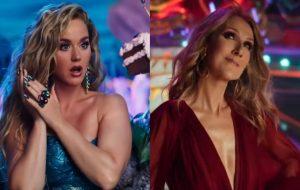 Katy Perry e Celine Dion confirmam residência em Las Vegas em vídeo promocional
