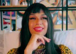 """Lia Clark anuncia """"Eu Viciei"""", música em parceria com Pocah"""