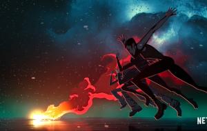 """Love, Death + Robots – Volume 2"", antologia animada da Netflix, ganha trailer de tirar o fôlego"