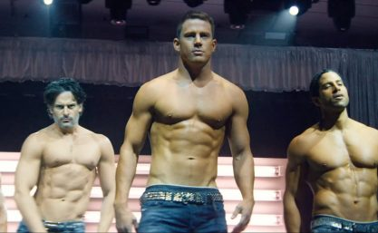 """Magic Mike"" vai virar reality show"