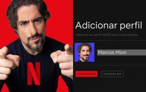Misteriosa, Netflix anuncia contratação de Marcos Mion