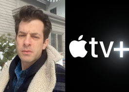 Mark Ronson será o apresentador de nova série documental da Apple TV+
