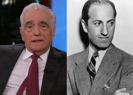 Martin Scorsese produzirá musical inspirado no compositor George Gershwin