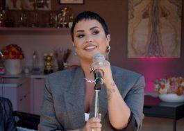 Apresentação de Demi Lovato para a série Tiny Desk será liberada amanhã (14)