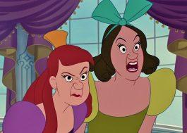 Filme sobre irmãs de Cinderela está em desenvolvimento pela Disney