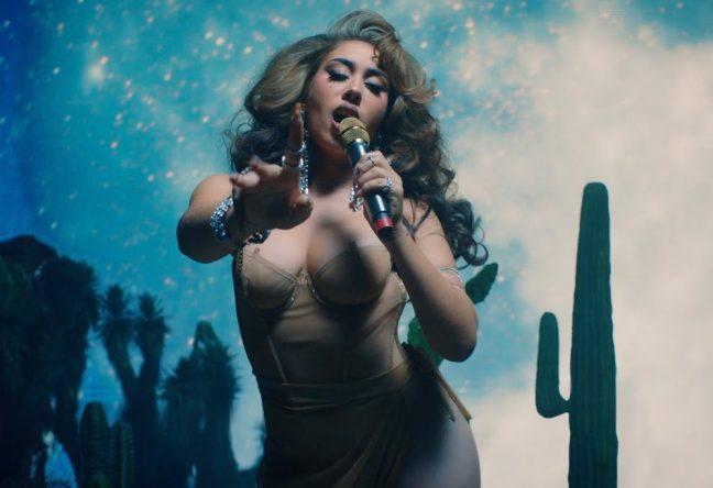 Álbum mais recente da artista alcançou, em março, o #1 na parada Latin Pop Albums, da Billboard (Foto: Reprodução)