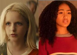 Mckenna Grace e Lexi Underwood vão estrelar nova série antológica da Disney+