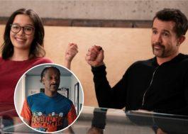"""Snoop Dogg surge em trailer da 2ª temporada de """"Mythic Quest"""", do Apple TV+"""
