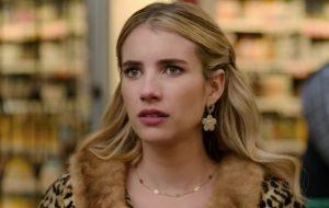 """Emma Roberts vai estrelar a comédia romântica """"About Fate"""""""