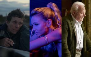 """""""Nomadland"""", """"Bela Vingança"""" e """"Meu Pai"""" são os grandes vencedores do BAFTA 2021; saiba tudo o que rolou"""