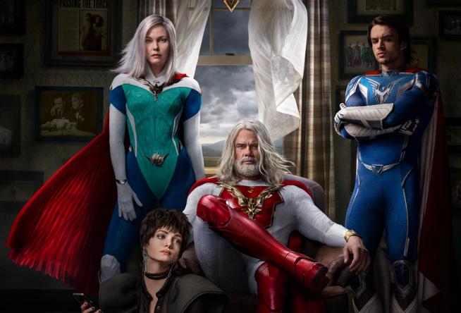 Série estreia em maio na Netflix (Divulgação)