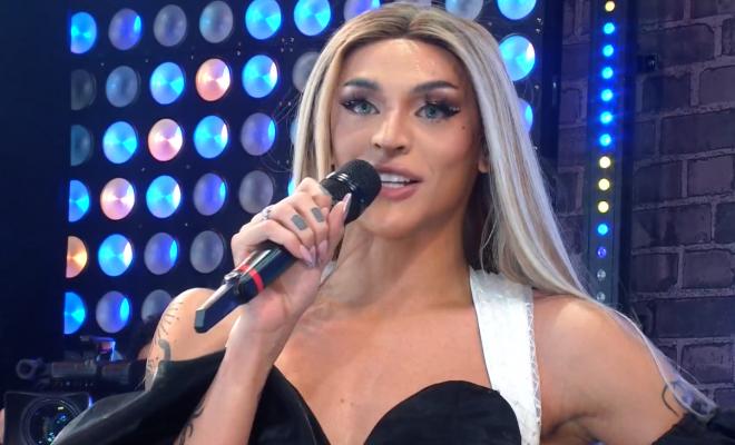 """""""Piranha"""" é um dos próximos singles da cantora (Globoplay)"""