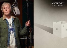 "Paul McCartney reinventa último álbum em ""III Imagined"", projeto de parcerias"