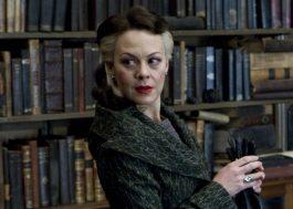 "Helen McCrory, atriz de ""Harry Potter"" e ""Peaky Blinders"", morre aos 52 anos"