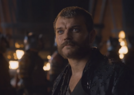 "Pilou Asbaek, de ""Game of Thrones"", negocia para atuar em ""Aquaman 2"""
