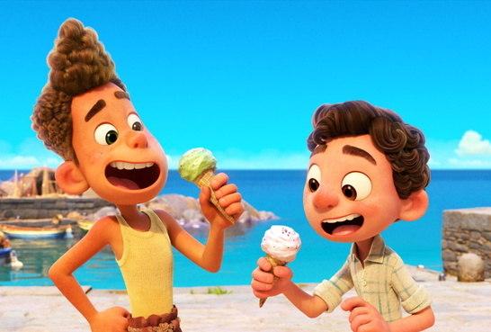 A estreia da animação está marcada para junho (Reprodução)
