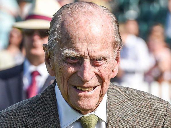Duque de Edimburgo faria 100 anos em junho (Getty Image)