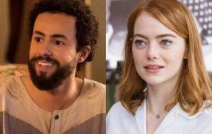 """Ramy Youssef negocia para atuar no filme """"Poor Things"""" ao lado de Emma Stone"""