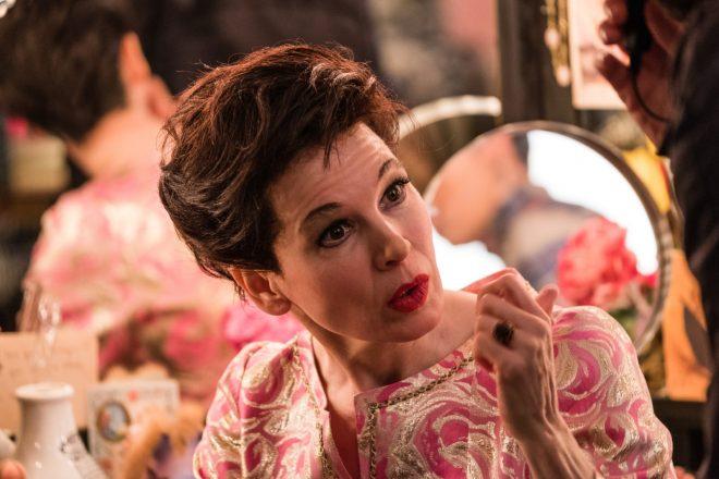 """A atriz foi premiada pelo Oscar 2020 por """"Judy: Muito Além do Arco-Íris"""" (eOne Germany / Divulgação)"""