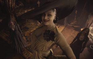 """Gameplay de """"Resident Evil Village"""" mostra Ethan invadindo castelo da Lady Dimitrescu"""