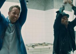 """Dupla Explosiva 2"" ganha trailer intenso ao som de Britney Spears"