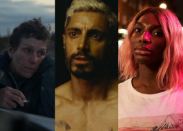 """Nomadland"", ""O Som do Silêncio"" e ""I May Destroy You"" são os grandes vencedores do Spirit Awards 2021"