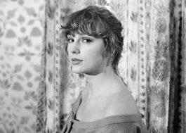 Taylor Swift diz que já está gravando o próximo álbum