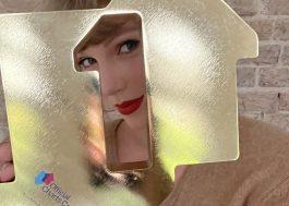 """Taylor Swift quebra recorde inédito dos Beatles com reestreia de """"Fearless"""""""