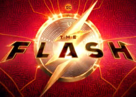 """Diretor de """"The Flash"""" celebra inicio das filmagens com novo logo do filme"""