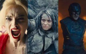 """""""O Esquadrão Suicida"""": novo trailer destaca os poderes dos supervilões"""