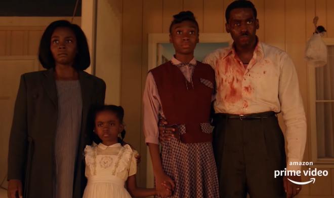 A produção contará a história de uma família negra na década de 1950 (Reprodução / Youtube)