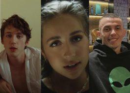 """Com Troye Sivan e Tate McRae, Regard lança a melancólica e dançante """"You"""""""