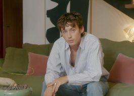 Já conhece a casa do Troye Sivan? Cantor fez tour pela residência em vídeo para revista de arquitetura