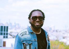 """Kranium e o brasileiro JXNV$ misturam dancehall com funk em remix de """"Gal Policy"""""""