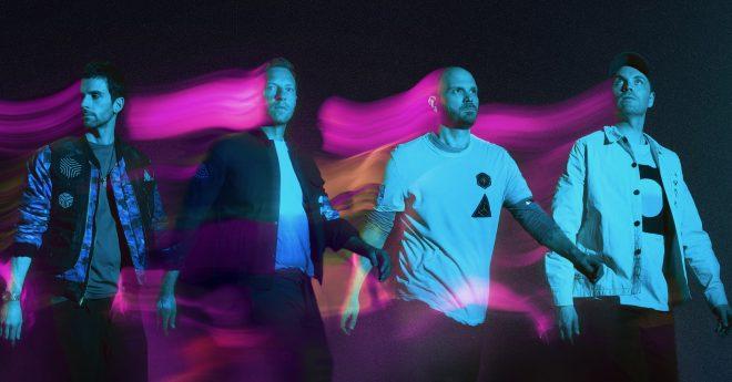 A faixa chegará às plataformas digitais em 7 de maio (Dave Meyers / Divulgação)